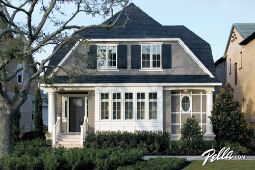 How to match the right window and door styles to your home for Home design style names