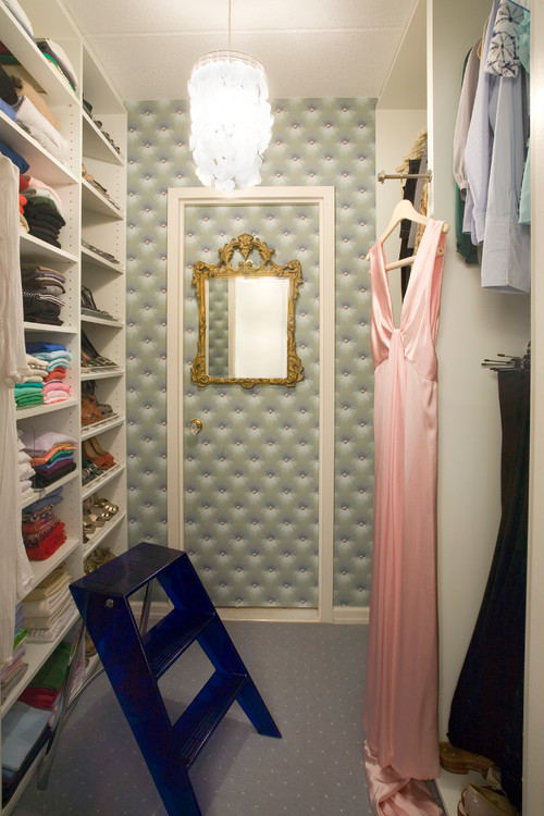 9 Gorgeous Closets That Show The Glam Side Of Organization PHOTOS