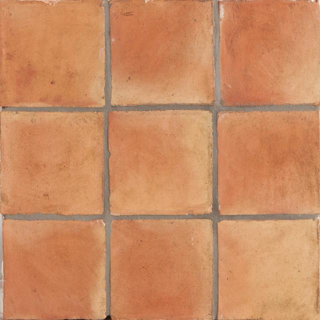 Spanish Terracotta Floor Tiles Gurus Floor