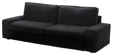 KIVIK Sofa bed Scandinavian Sleeper Sofas by IKEA
