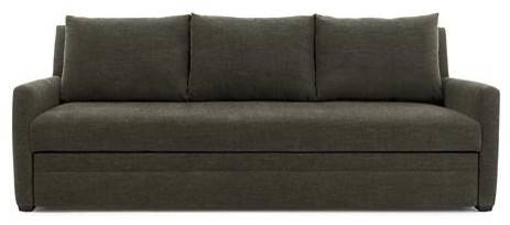 Reston Queen Sleeper Sofa Contemporary Beds by Crate&Barrel