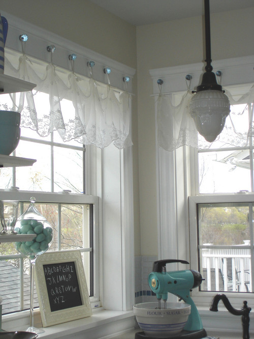Refresh Your Window Treatments With