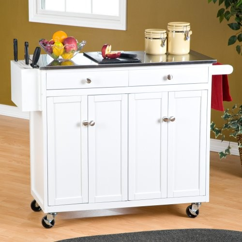 mobile islands for kitchen the randall portable kitchen island with optional stools 20639