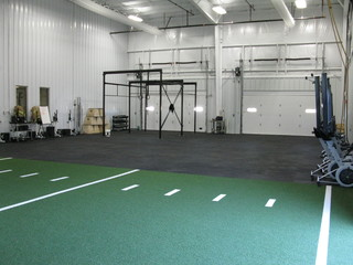 turf  rubber flooring for crossfit  commercial gyms