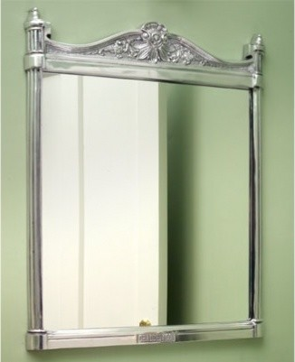 traditional bathroom mirrors chadder amp co mirrors and mirror cabinets traditional 14797