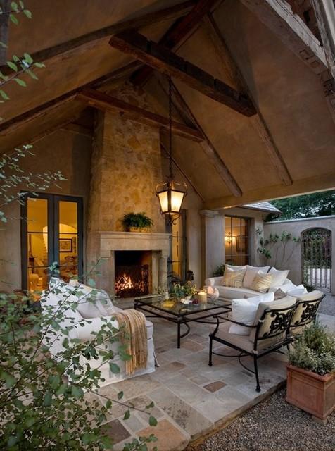 Decks Outdoor Patio Furniture Design Ideas - Modern ... on Houzz Backyard Patios id=53106