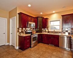 What Color Should I Paint My Kitchen. Should I Paint My Kitchen Cabis .