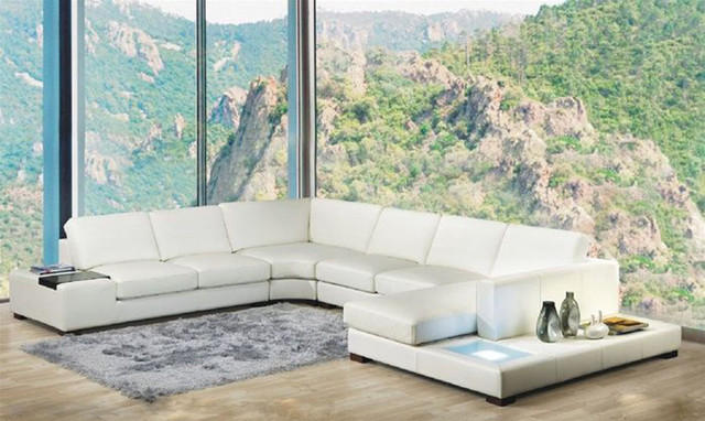 Modern Sectional Sofas Miami Home Interior Decor Blog : luxury sectional sofas - Sectionals, Sofas & Couches