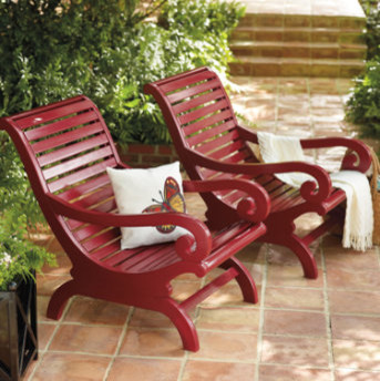 Plantation Outdoor Furniture Padma 39