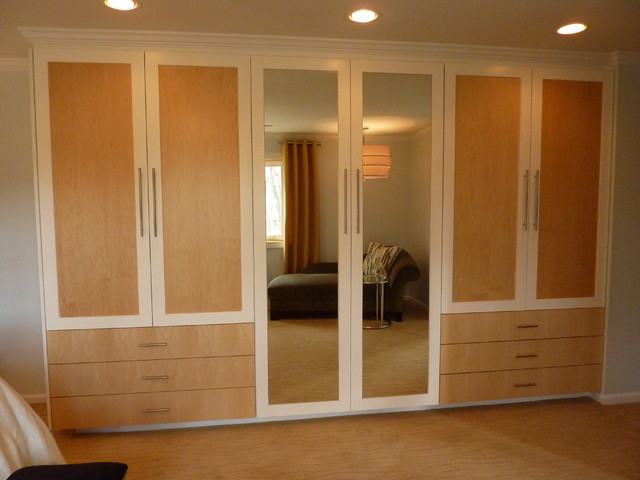 master bedroom cupboard designs casually calm master contemporary chicago by design 16028