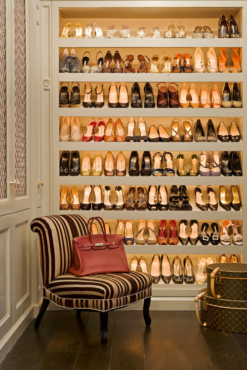 9 Creative Ways To And Organize Your Shoes