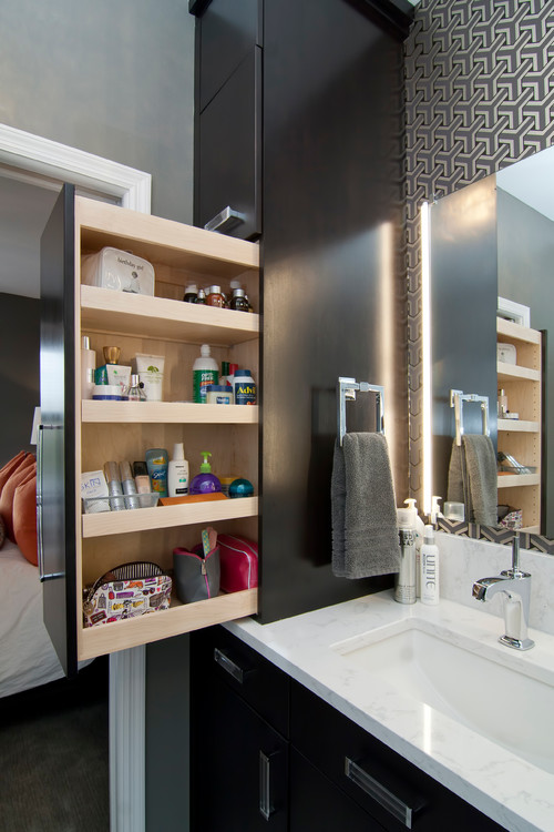 Original Bathroomcabinetstoragedesign