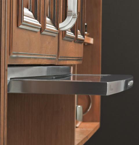 Low Profile Under Cabinet Range Hood   MF Cabinets
