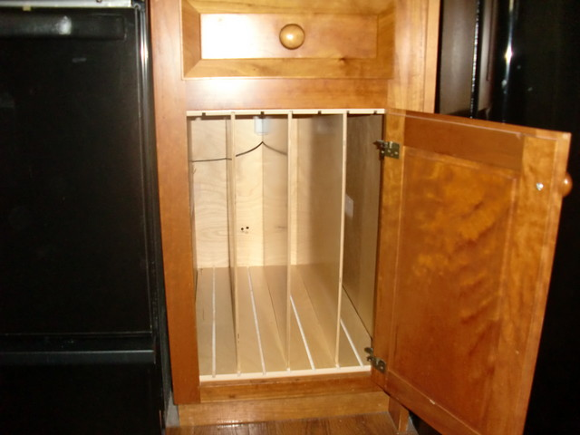 Attractive Kitchen Cabinet Dividers For Cookie Sheets Bar Cabinet