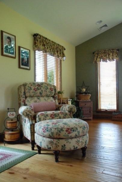 Wide Plank Red Oak Flooring living room philadelphia