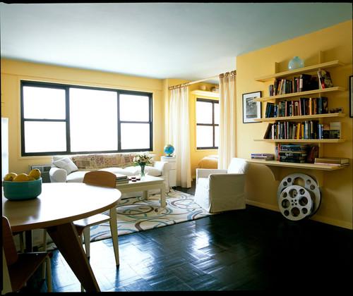 Bedwelming Tips voor het inrichten van een L-vormige woonkamer &ZQ54