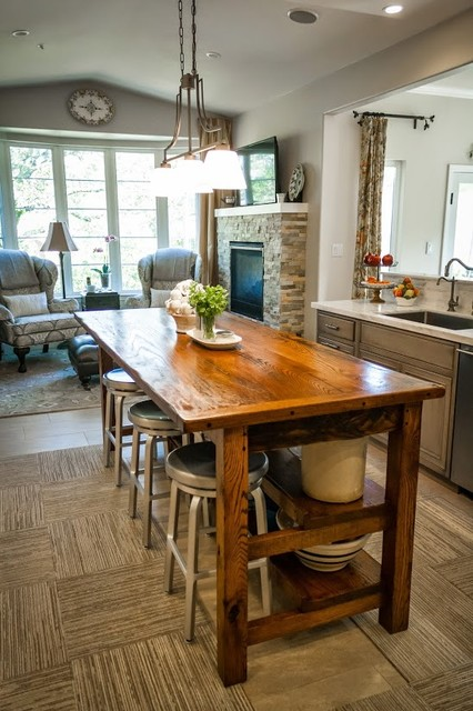 images of small kitchen islands kitchen island antique reclaimed oak c late 1800 s 7506