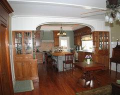 Divider Design For Kitchen And Living Room   Conceptstructuresllc.com