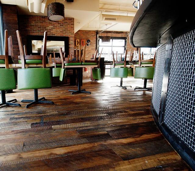 Reclaimed wood floors denver gurus floor for Hardwood floors denver