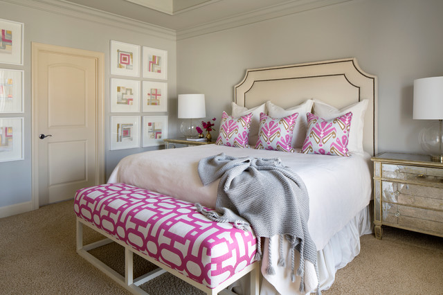 sophisticated pink bedroom sophisticated feminine master bedroom transitional 13367
