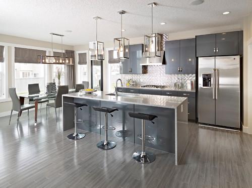 15 E Saving Kitchen Cabinets With Unique Designs Sheknows