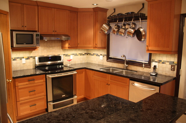 kitchen cabinets 99 street edmonton warm and inviting rift oak spice edmonton by kitchen 19995