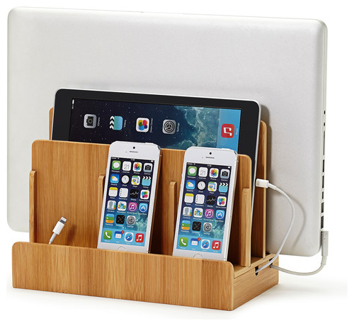 Transitional Desk Accessories by San Francisco Closet & Home Storage Designers Great Useful Stuff