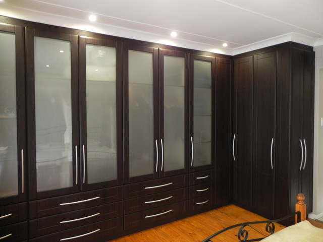 Bedroom Cupboard Designs Modern