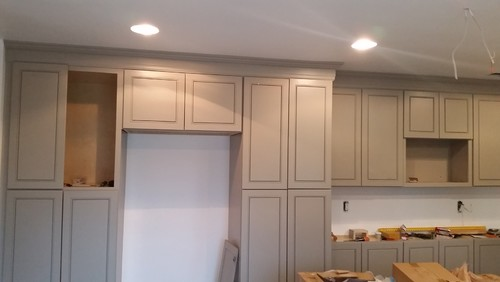 crown molding kitchen cabinets pictures crown molding on kitchen cabinets 14252