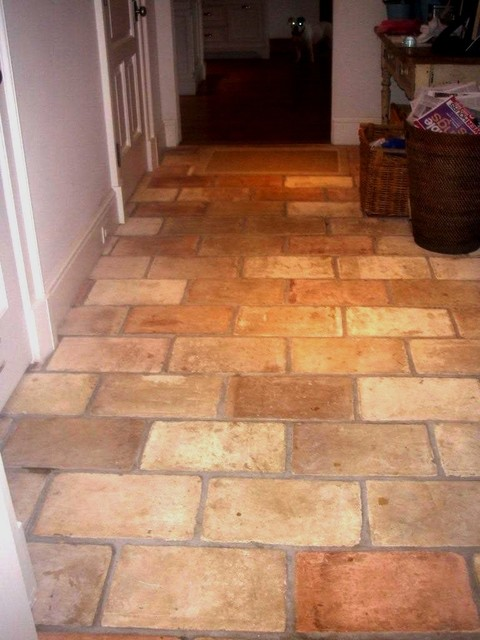 Photos Of French Floor Tiles