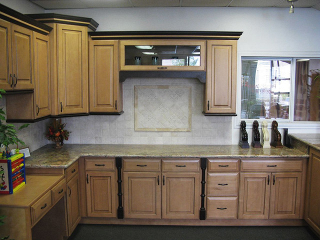 kitchen floor cabinets mocha elite kitchen cabinets home design traditional 1621