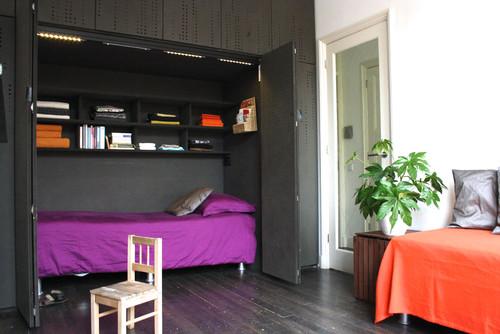 Convert Bedroom To Closet convert bedroom closet into office - image bathroom 2017