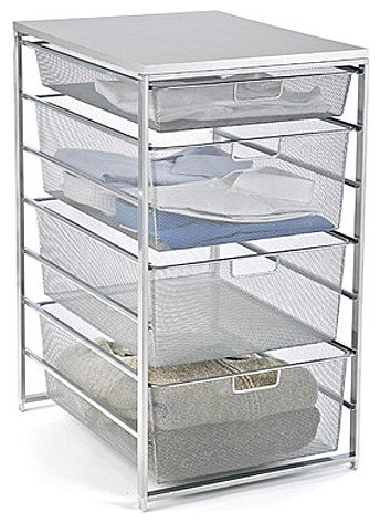 Images Of Storage Drawers For Clothes