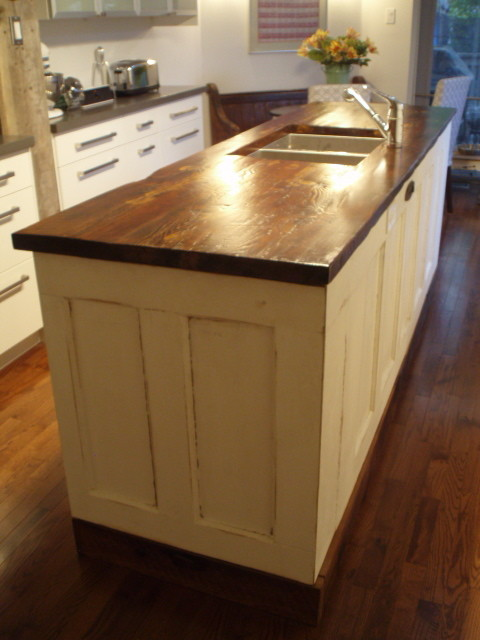 kitchen island made from old doors kitchen islands made from doors a dreamy kitchen 9410
