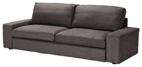 KIVIK Sofa bed Scandinavian Sleeper Sofas by IKEA