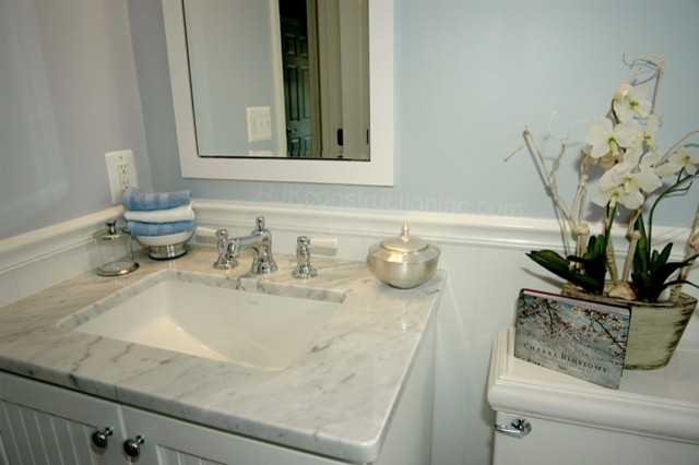 cape cod bathroom designs cape cod chic bathroom traditional bathroom dc metro 16583