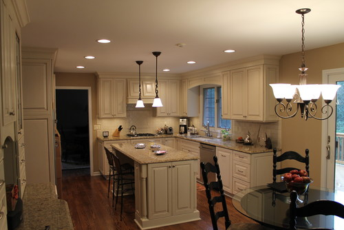 kitchen can lighting size for can lights in kitchen 3308