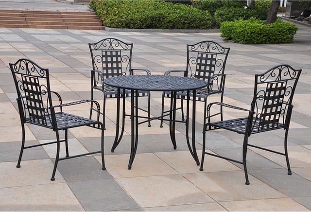 Set masa si scaune pentru gradina