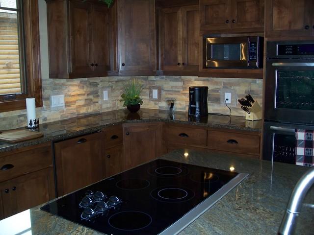 Kitchen Backsplash - los angeles - by Diversified Property ...