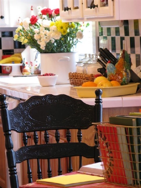 Dear Daisy Cottage chair via Houzz