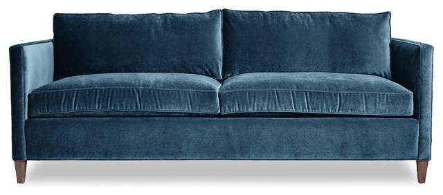 Hill Hudson Sofa Source · Cobble Hill Prescott Sofa Transitional Sofas By  Abc Carpet