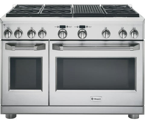 Pictures Of Top Rated Double Oven Electric Ranges