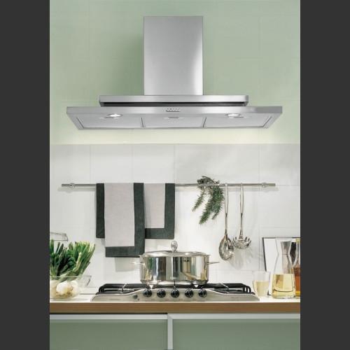 Modern Kitchen Exhaust Hoods Home Designs