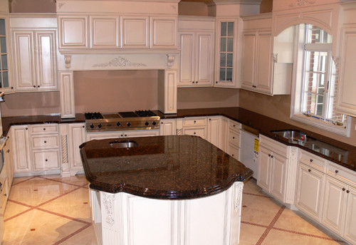 Tan Brown Granite Granite Countertops Slabs Tile