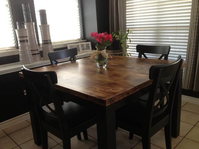 Kitchen Furniture - Modern - Dining Tables - dallas - by ...